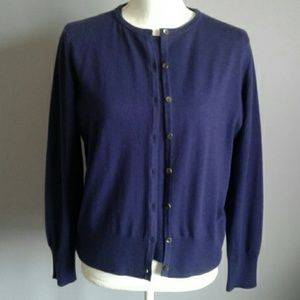 Kate Hill Merino Wool Sweater Set